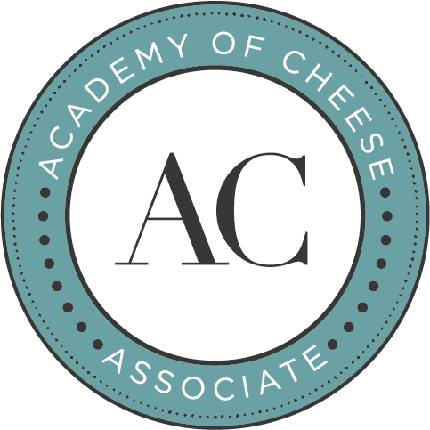 academy of cheese Level one Associate